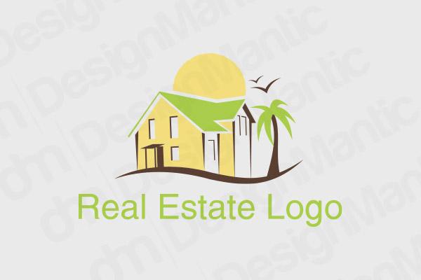 Real Estate Logo 9