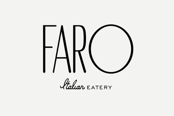 Italian Restaurant Logo 5
