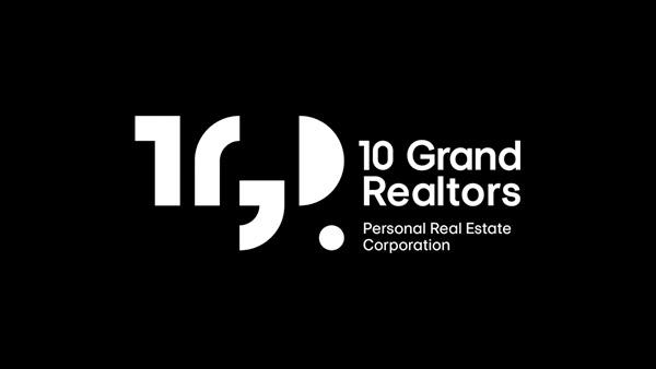 10 GrandRealtors Logo