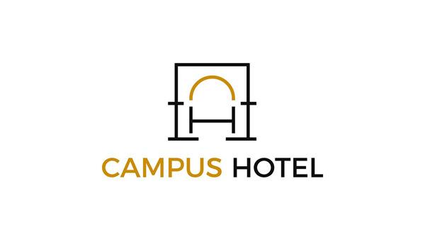 Campus Hotel Logo