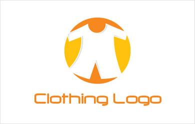Designer Clothing Logo