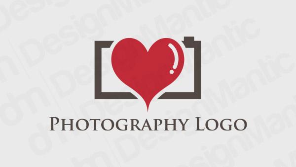 Photography Logo 11