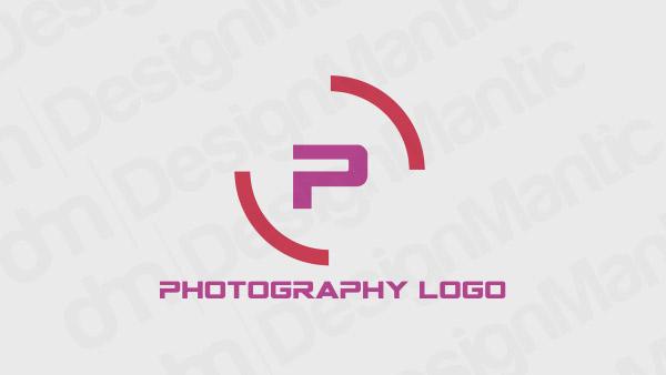 Photography Logo 13