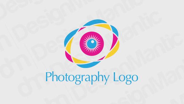 Photography Logo 16