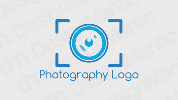 Photography Logo 17