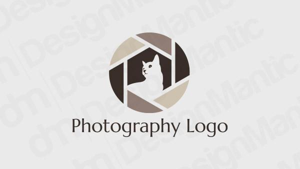 Photography Logo 21
