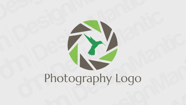 Photography Logo 22