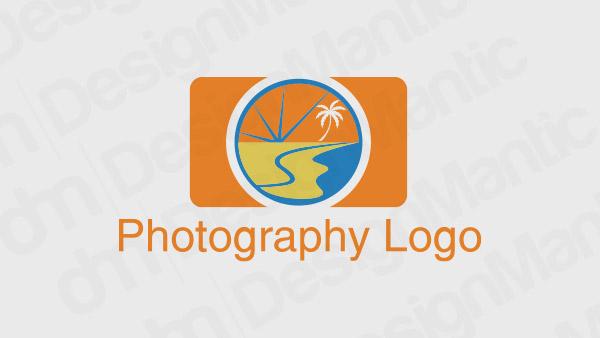 Photography Logo 23