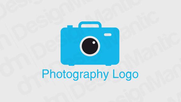 Photography Logo 24
