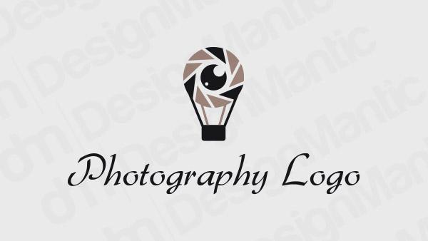 Photography Logo 25