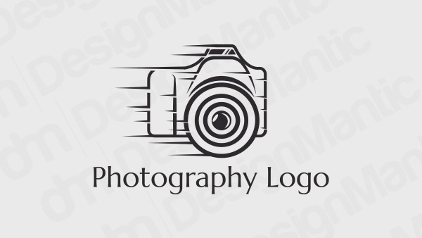 Photography Logo 5