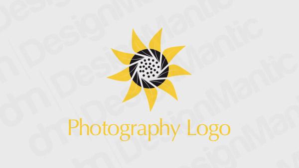Photography Logo 7