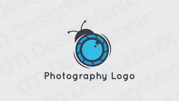 Photography Logo 9