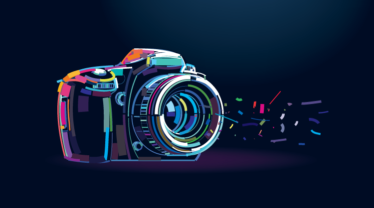 Essentials Of A Contemporary Photography Logo Designmantic The Design Shop