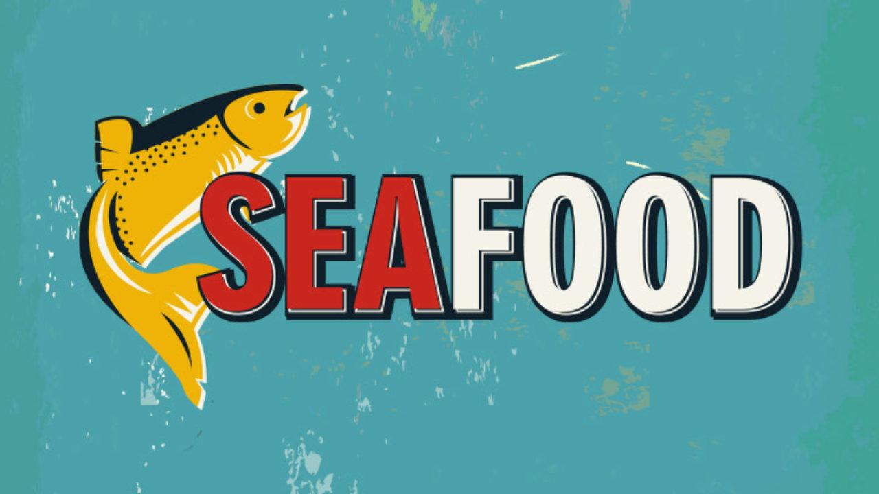 20 Seafood Restaurant Logo Designs