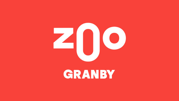 Zoo Granby Logo