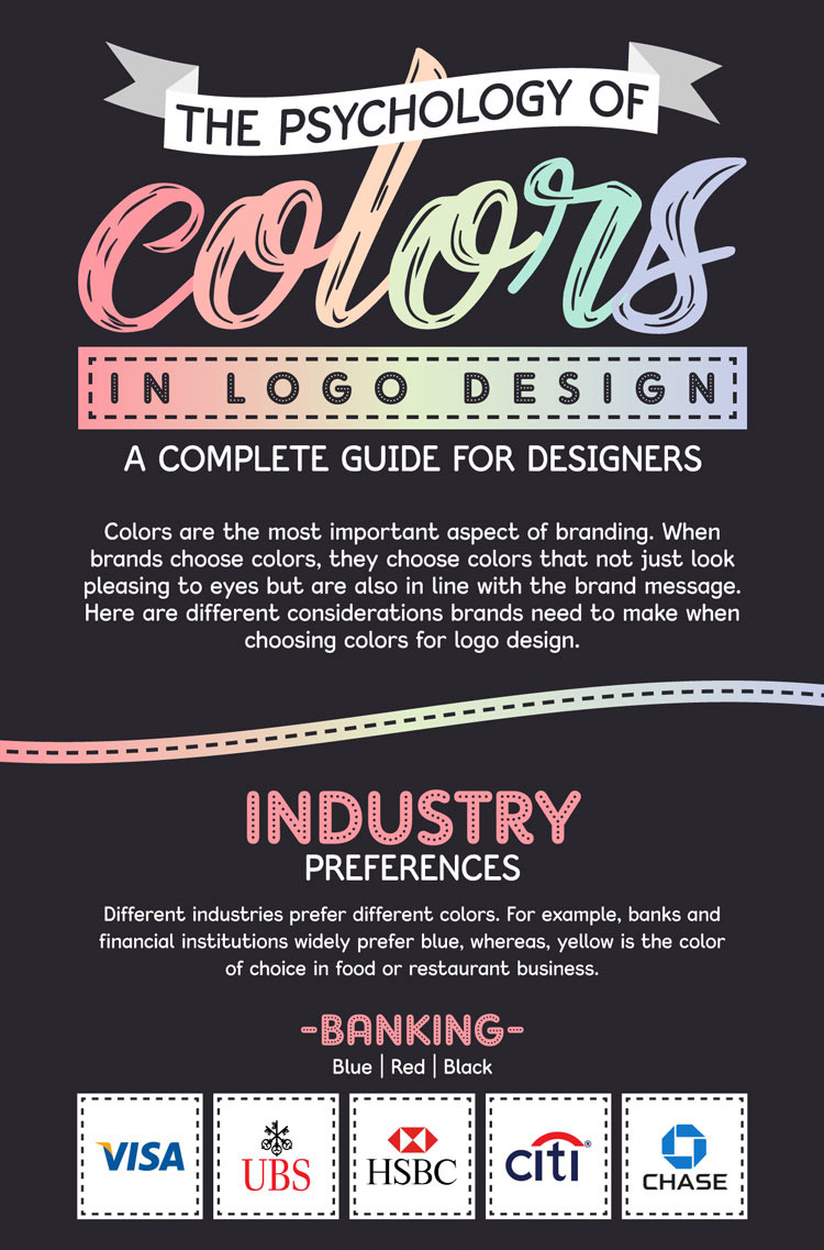 colors in logo design