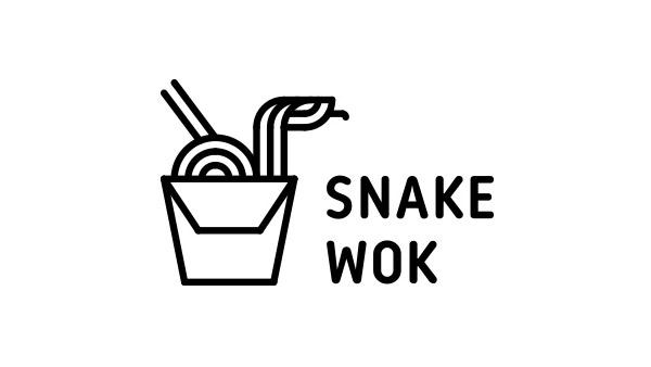 Chinese Restaurant Logo 4