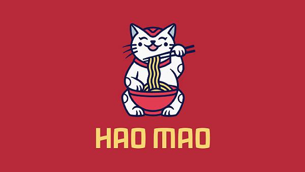 Chinese Restaurant Logo 9