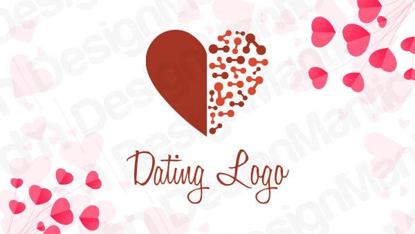 Dating Logo 11