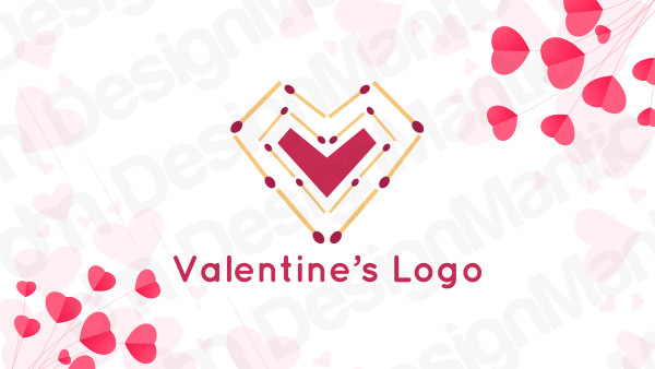 Dating Logo 14