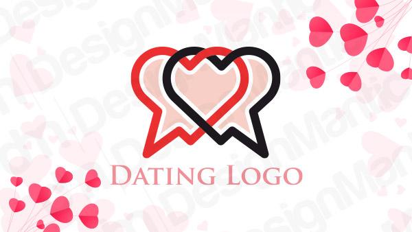 Dating Logo 16