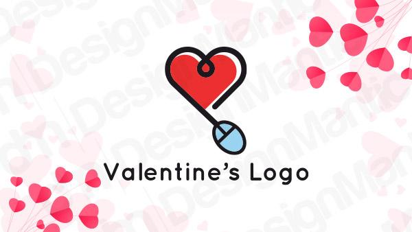 Dating Logo 18