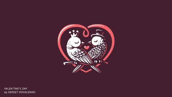 Dating Logo 19
