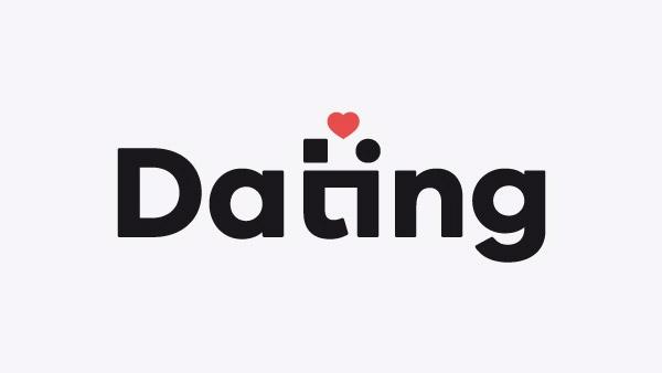 Dating Logo 20
