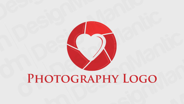 Photography Logo 14