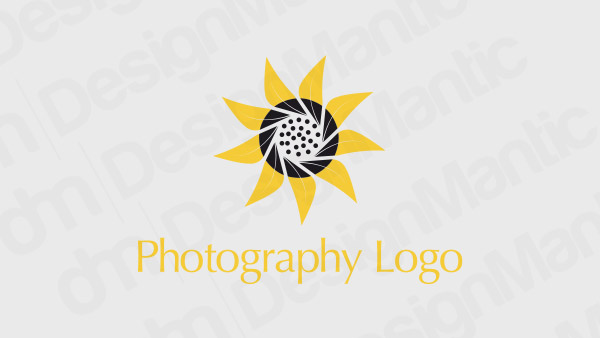 Photography Logo 15