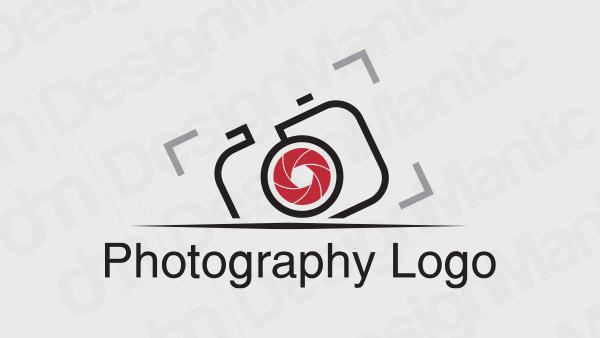 Photography Logo 6