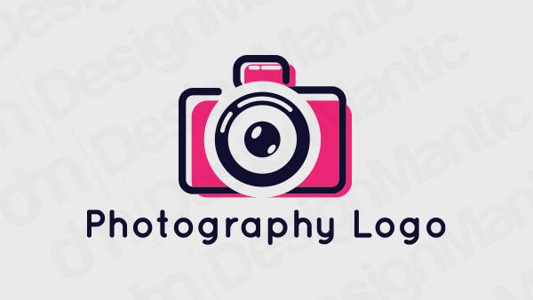 Photography Logo 8