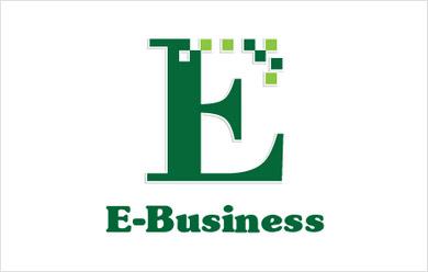 e-business Logo