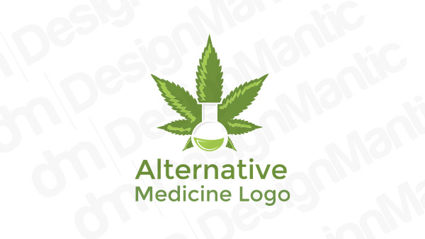 Alternative Medicine Logo 1