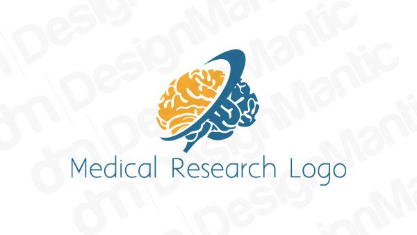 Medical Research Logo 1