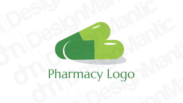 Pharmacy Logo 1