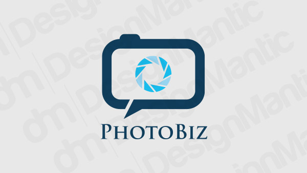 Photography Logo 11