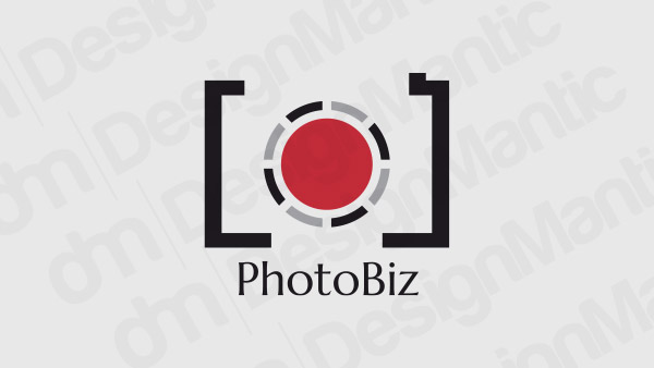 Photography Logo 12