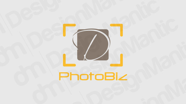 Photography Logo 13
