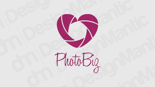 Photography Logo 14