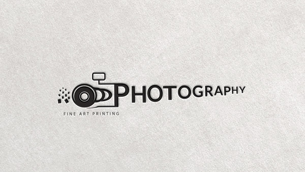Photography Logo 4