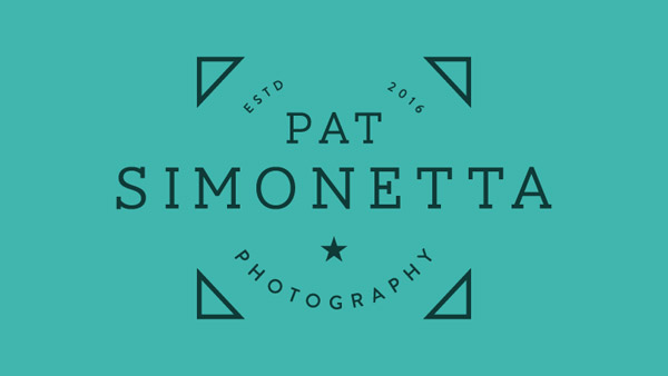 Photography Logo 8