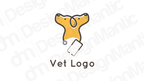 Logo veterinario 1