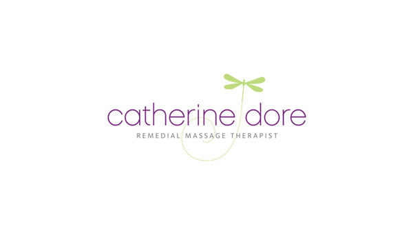 Spa and Massage Logo Design 13