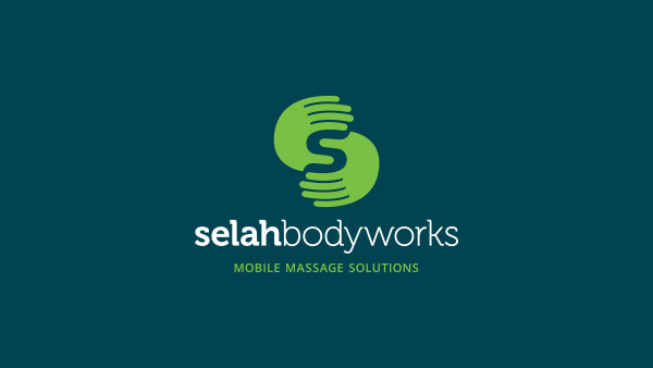 Spa and Massage Logo Design 14