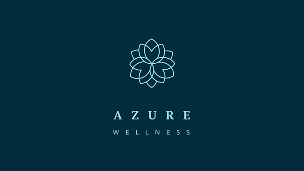 Spa and Massage Logo Design 16