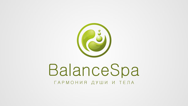 Spa and Massage Logo Design 20