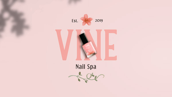 Spa and Massage Logo Design 24