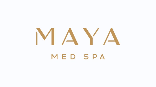 Spa and Massage Logo Design 35